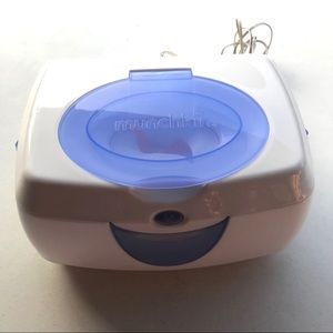 MUNCHKIN | Wipes Warmer with Light